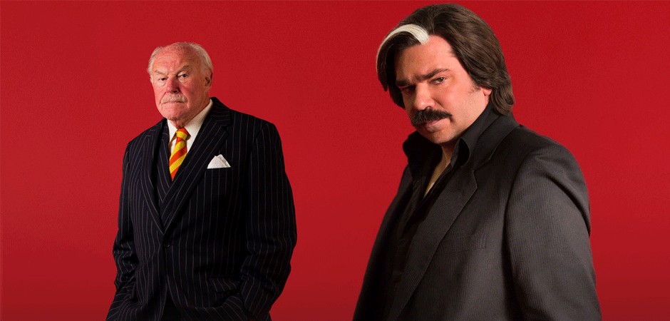 ABC Commercial announces exclusive rights deal with Netflix for BBC comedy 'Toast of London'